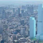 日本一高いビルを三菱地所が東京駅前八重洲に2027年建設計画予定へ